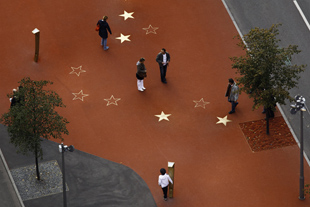 boulevard of stars | 2010