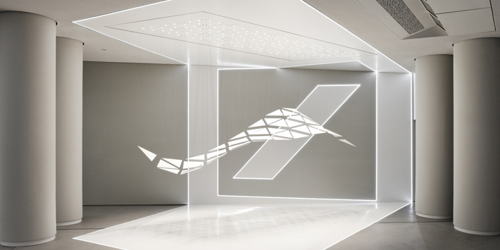 anamorphic kinetic | 2011