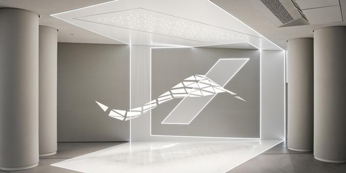 anamorphic kinetic | 2011
