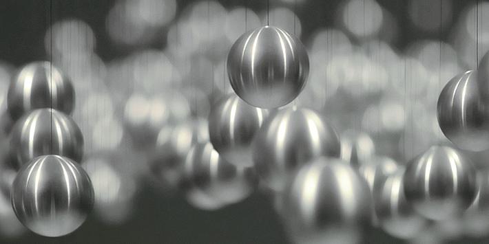 kinetic sculpture bmw | 2008