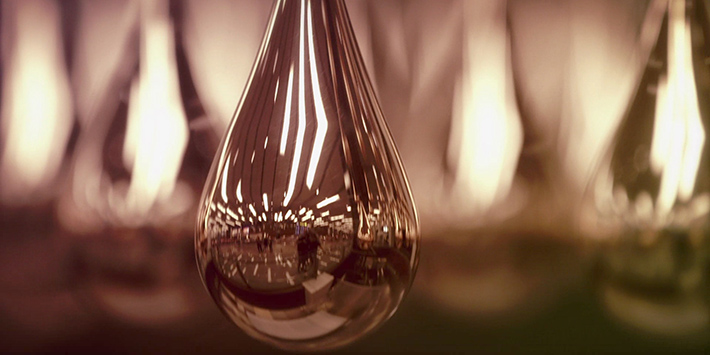 kinetic rain | 2012